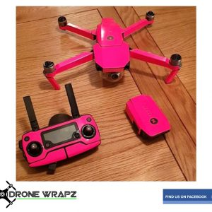 Mavic florescent pink 1