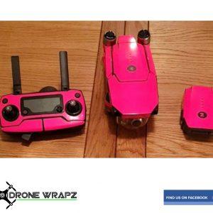 Mavic florescent pink 2